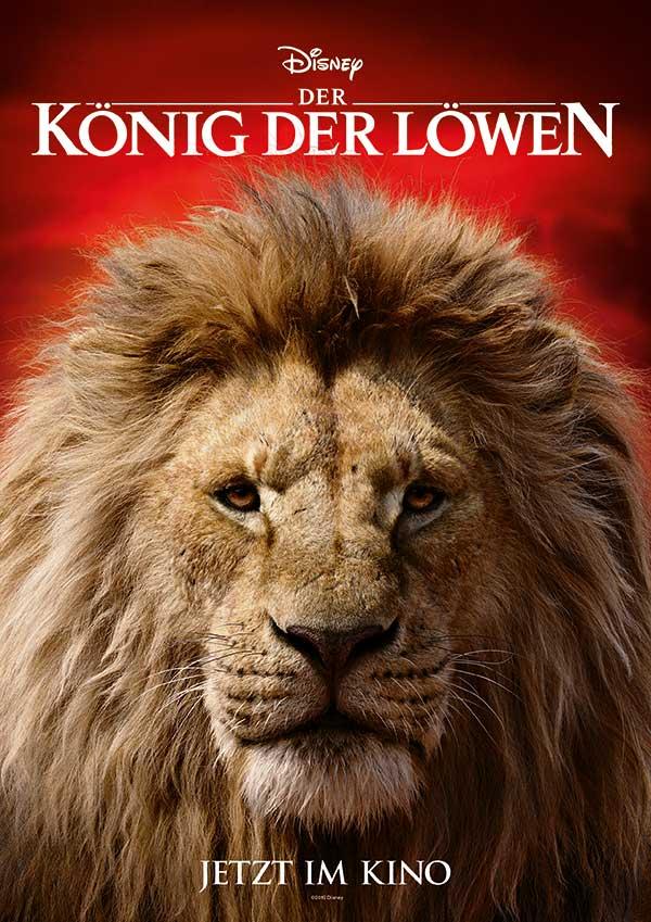 König Der Löwen Altersfreigabe